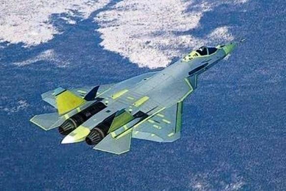 РФ ждет окончательного решения Индии по контракту о создании перспективного истребителя