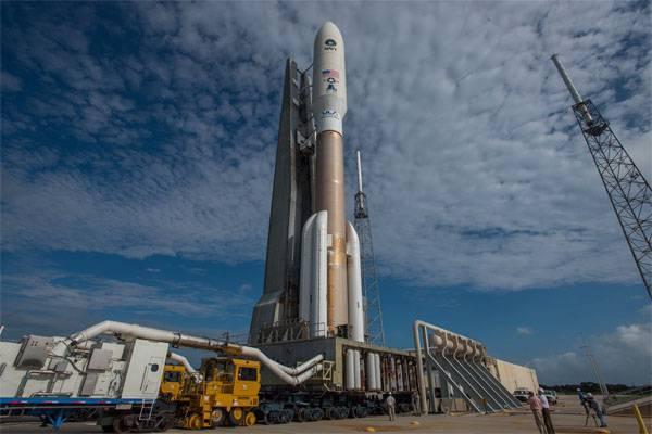 В этом году Россия поставит в США рекордное число ракетных двигателей