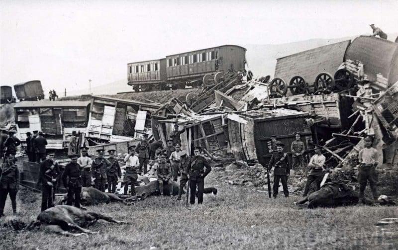 Ирландская национально-освободительная революция и гражданская война 1919-23