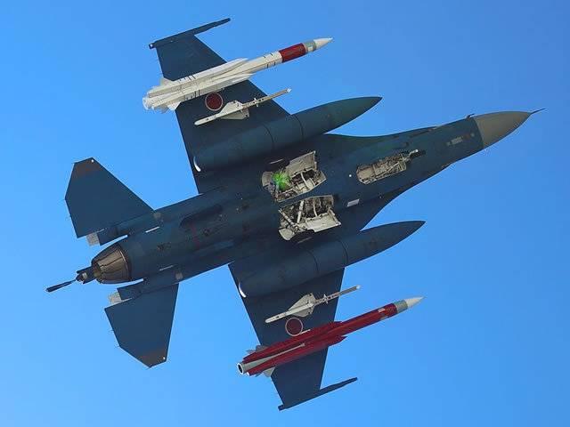 Япония запускает в серийное производство противокорабельную ракету XASM-3