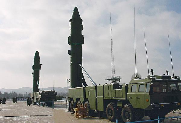 Спор о ракетах средней дальности приобретает угрожающий характер