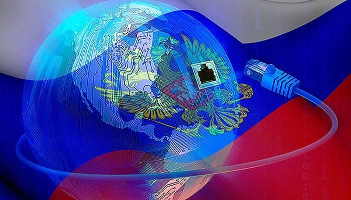 """СМИ ФРГ: Берлин раскритиковал скопированные у Германии российские """"ограничения в Интернете"""""""