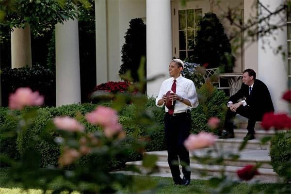 Обаме предлагали использовать армию на избирательных участках в день выборов