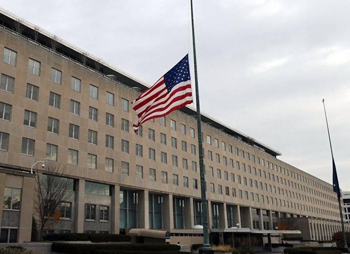 США призвали РФ воздействовать набоевиков для предотвращения огня наДонбассе