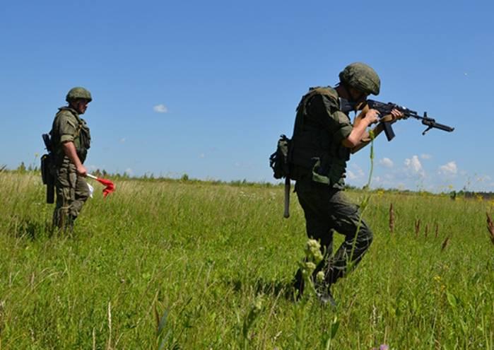 В ВВО началось обучение военнослужащих по новой программе «Колесо»