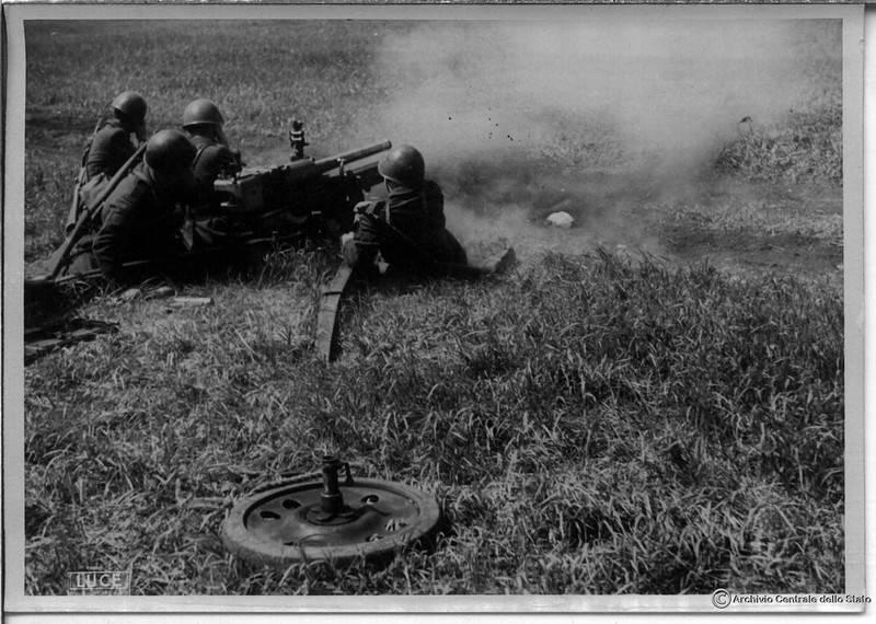 Рассказы об оружии. «Элефантино», или Cannone da 47/32 Mod. 35