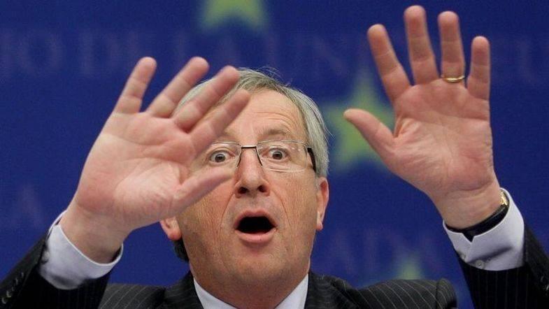 EC примет ответные меры, ежели санкции США противРФ повредят Европе
