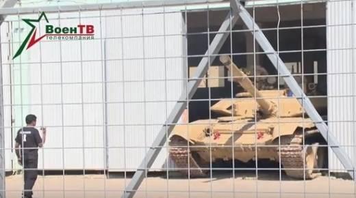 Спортивная хитрость: Индия привезла Т-90С на биатлон с облегченной броней