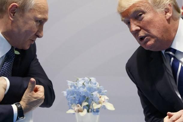 Американские республиканцы стали пособниками «кровожадного» Путина