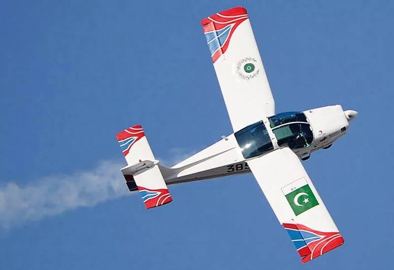 "Qatar delivered the first Pakistani UTS ""Super Mushshak"""