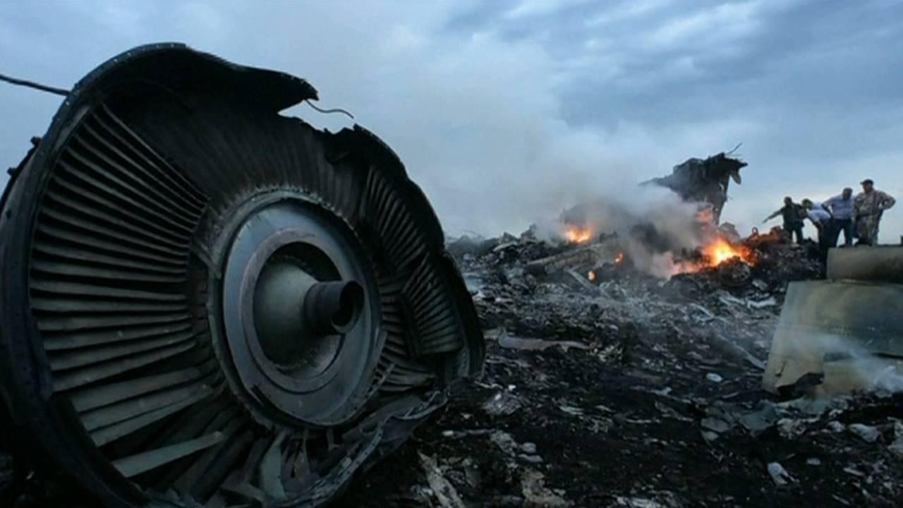 MH17: журналистское счастье на чужом несчастье