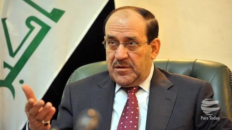 В Ираке заявили о желании видеть военное присутствие РФ