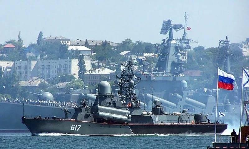 новые лодки черноморский флот