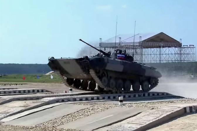 «Катюша» будет  гимном Армейских игр в КНР