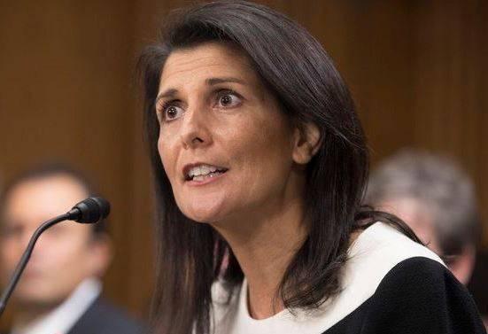 Хейли: Совбез ООН игнорирует угрозу Ирана и «Хезболлах» на Ближнем Востоке