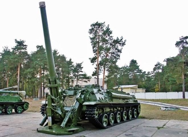 El Distrito Militar Central creará una nueva división de artillería de alto poder.