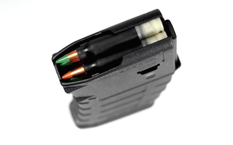 В США презентовали патроны с полностью пластиковой гильзой