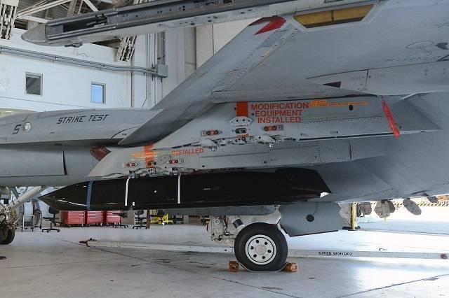 Estados Unidos comenzó la producción de nuevos misiles anti-barco.