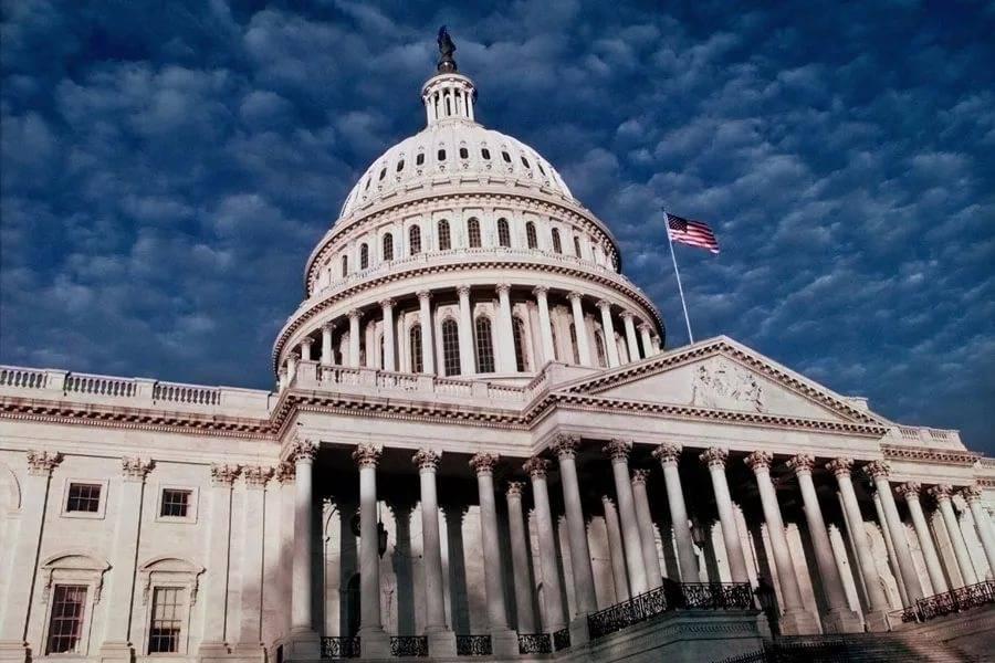 Палата уполномоченных США приняла законодательный проект осанкциях