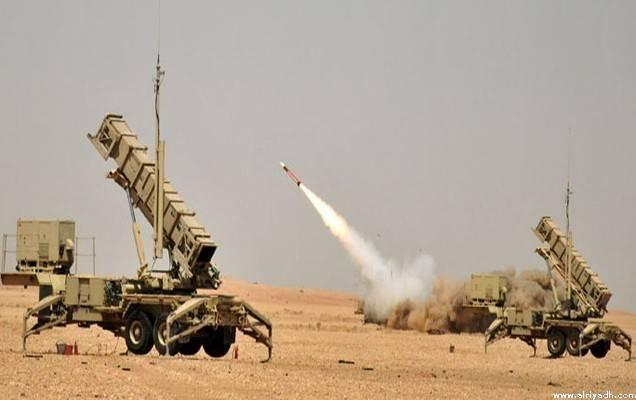 В окрестностях Мекки сбита ракета из Йемена