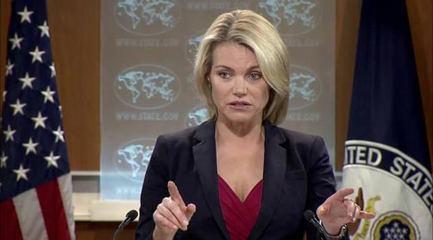 США недовольны ответными действиями России