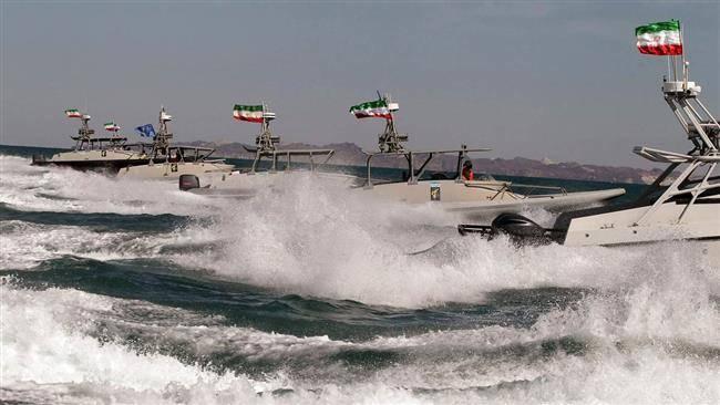 Тегеран заявил о провокации со стороны американских ВМС