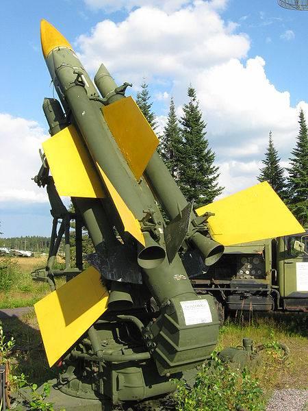 ПВО страны Суоми (часть 6)