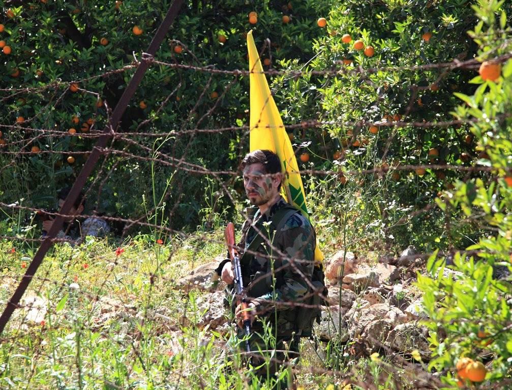 «Хезболлах» и«ан-Нусра» обменяются убитыми