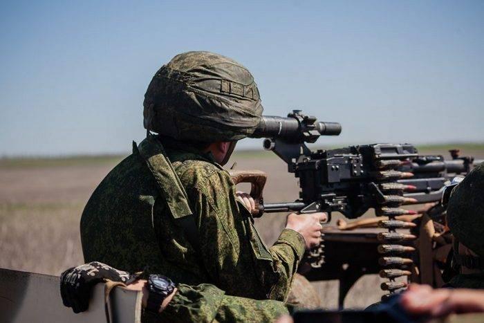 Донецкие хроники за неделю 22-28 июля от военкора «Маг»