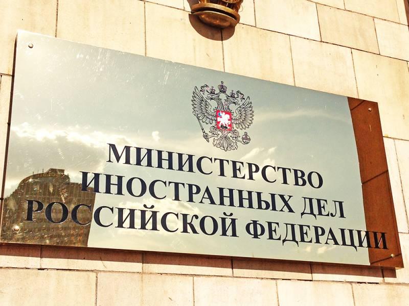 Рябков: претензии США и ЕС по минским договоренностям нелогичны