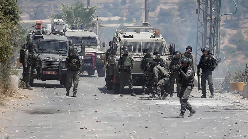 СМИ сообщают о массовых беспорядках в Иерусалиме