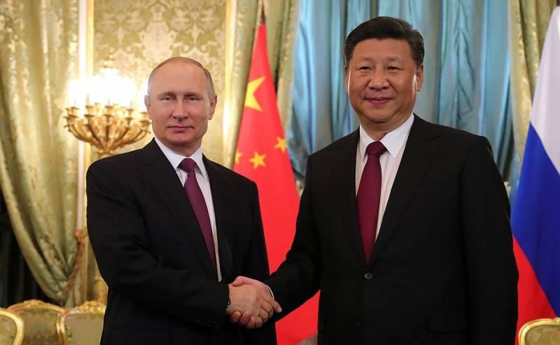Москва и Пекин предложили вариант разрешения кризиса на Корейском полуострове