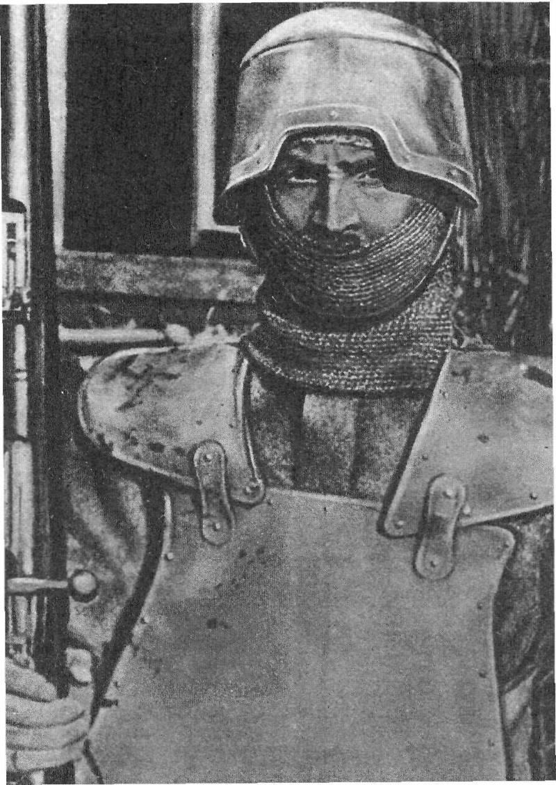 «Храбрецы». Итальянские штурмовые части в Первую мировую