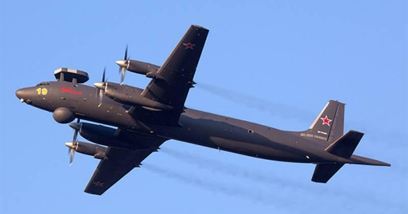 Модернизация парка Морской авиации ВМФ РФ