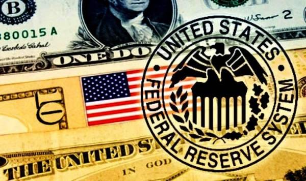Слабеющая сила нефтедоллара.  В Америке назревает рецессия, но никто не готов взглянуть угрозе в лицо. «Забалансовые операции»: откуда берёт и куда прячет денежки ФРС США