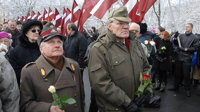 В Европарламенте предложили наложить на Прибалтику санкции