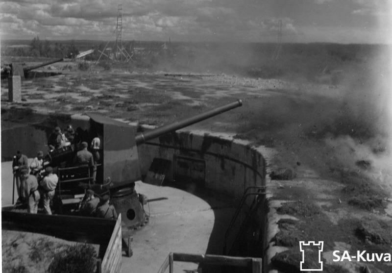 ПВО страны Суоми (часть 4)