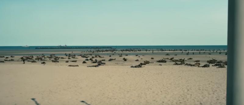 «Дюнкерк»: как из фильма высосать информационный повод…