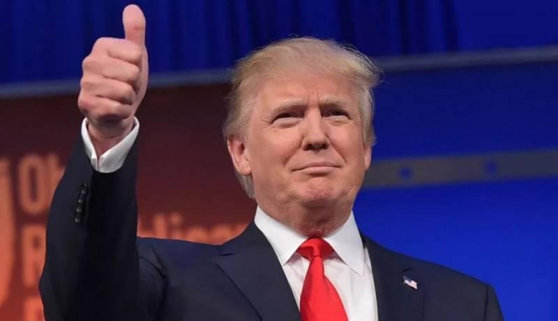 Трамп доволен новыми антироссийскими санкциями