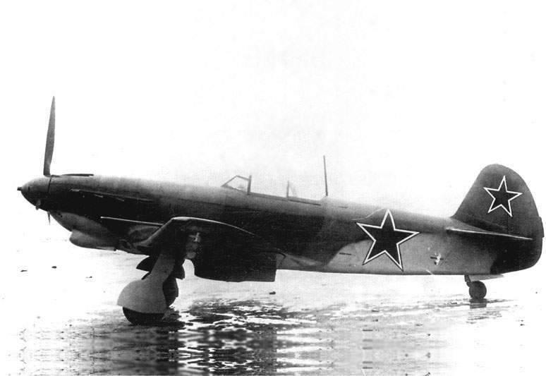 Luftwaffe의 추구 - 5. 1944-45 년. U 턴 및 최종 다이빙