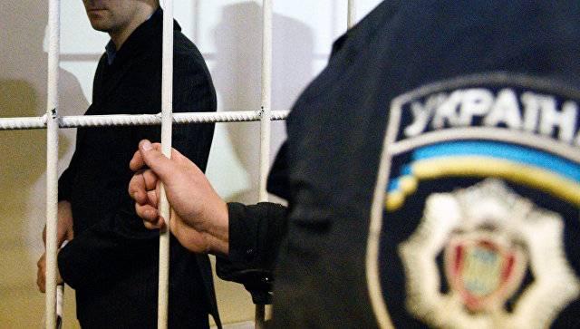 """В Киеве суд продлил арест пяти экс-бойцам """"Беркута"""""""