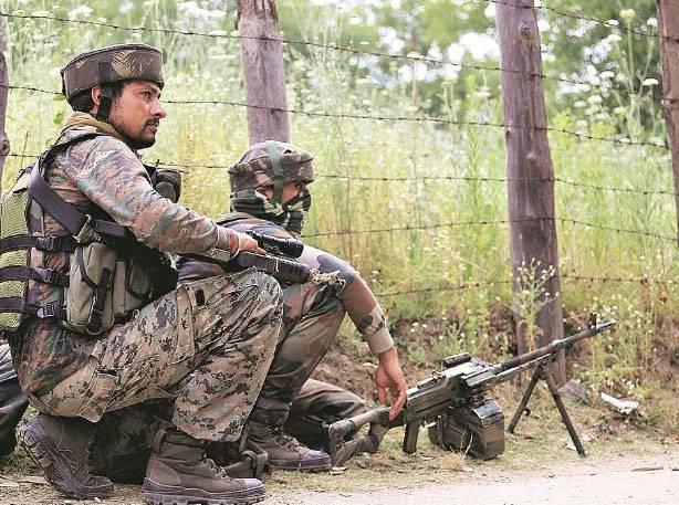 МИД Китая вкоторый раз призвал Индию неиспытывать его терпение