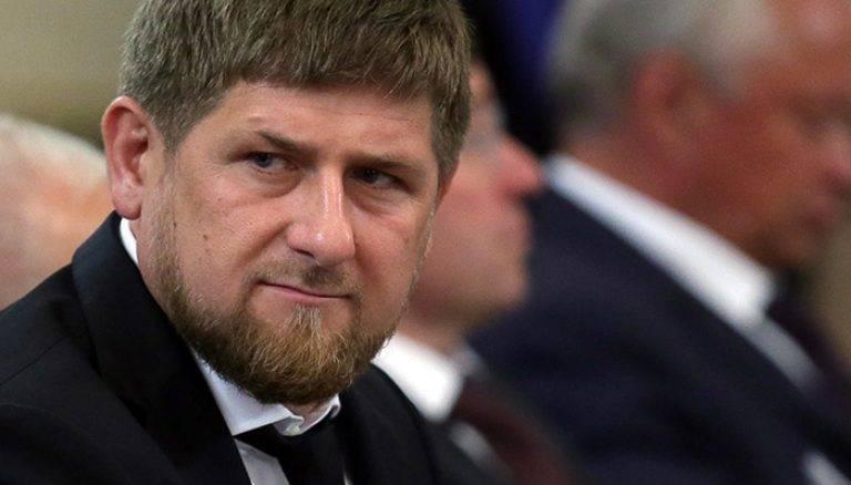 Кадыров о противодействии вербовке в ряды ИГИЛ