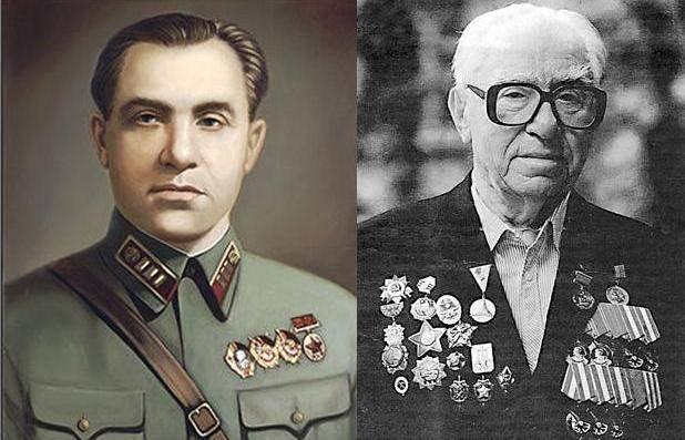Спасибо вам, «Дед»! Ко дню рождения полковника Ильи Григорьевича Старинова