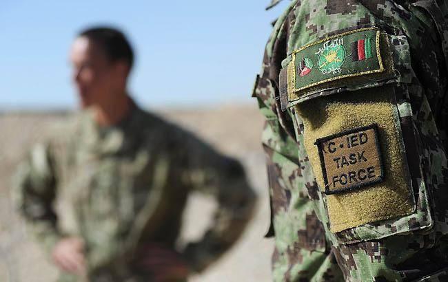 주요 테러 공격과 아프가니스탄의 미국 헬리콥터 공격