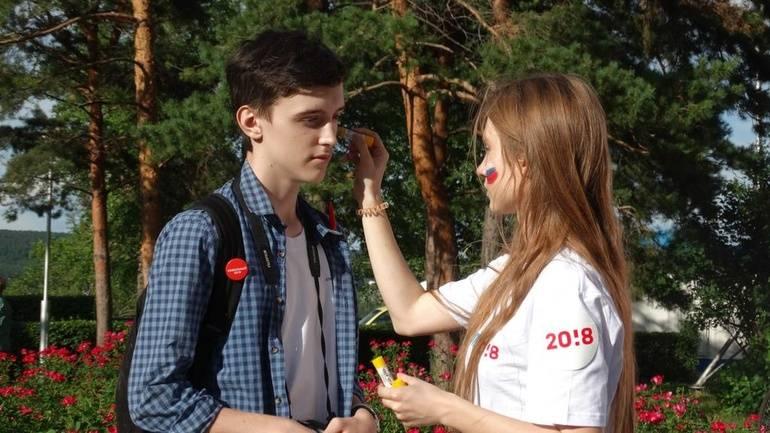 Due parole sulla valutazione di Navalny: due percento
