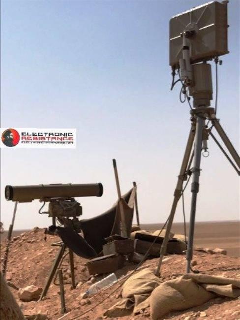 Российской «Командирши» пока нет в Сирии