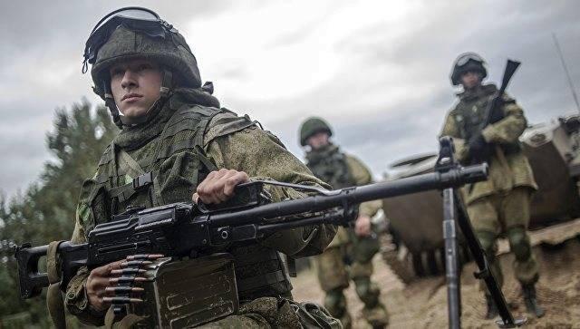 ФПИ создает для ВДВ вооружение и новую экипировку