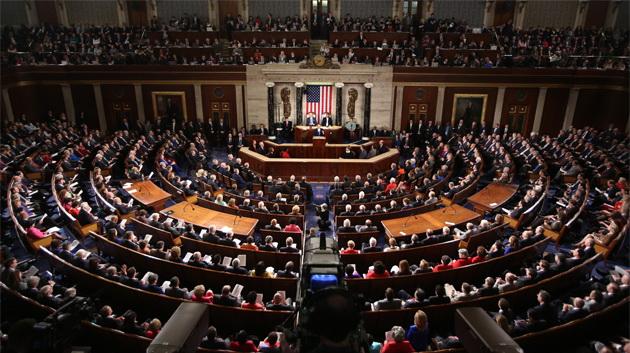 갱스터 민주주의로 미국