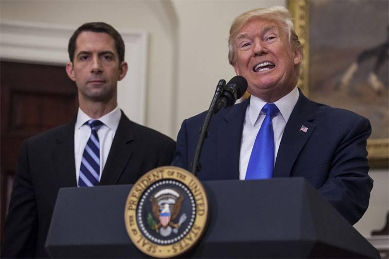 США продолжат работать сРФ поСирии, невзирая напоследние обострения— Госдеп
